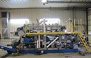 Refurbished belt press