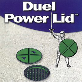 Duel Power Lid graphic