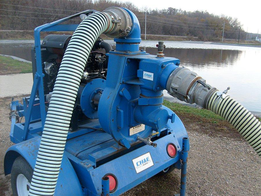 Dredging Equipment Dredge Pumping Equipment Submersible