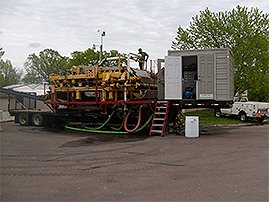 City of Rockford Minnesota - Belt Press and Biosolids